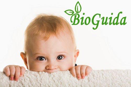 Biologico per bambini