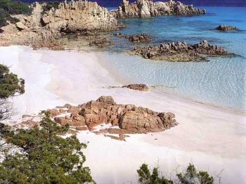 Isola di Budelli