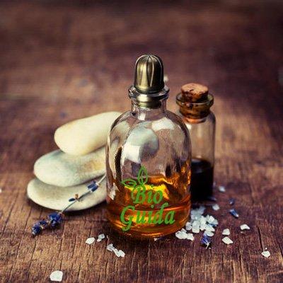 Olio di germe di grano benefici