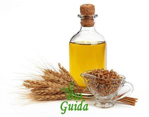 dieta di germi di grano