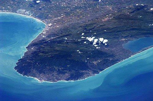Puglia e penisola del Gargano