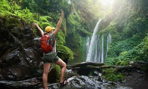 Turismo responsabile ecoturismo
