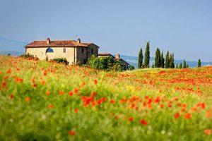Agriturismi Val d'Orcia
