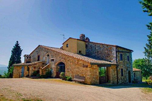 Agriturismi Val d'Orcia Bagno Vignoni