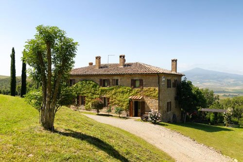 Agriturismi Val d'Orcia Pienza