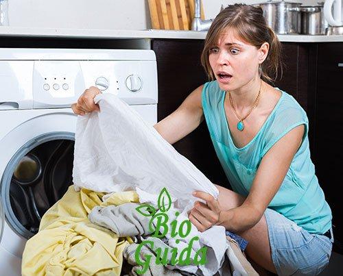 Come togliere la muffa dai tessuti