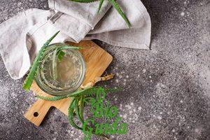 Benefici del succo di Aloe Vera