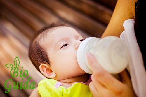 quale biberon scegliere per neonato