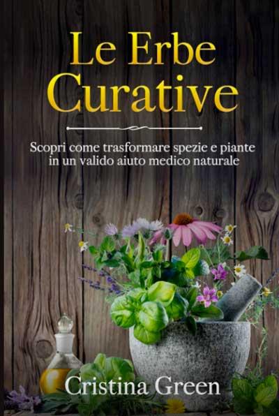 Libro rimedi naturali le erbe curative