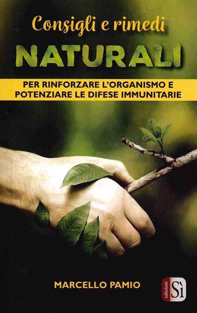 Libro consigli e rimedi naturali