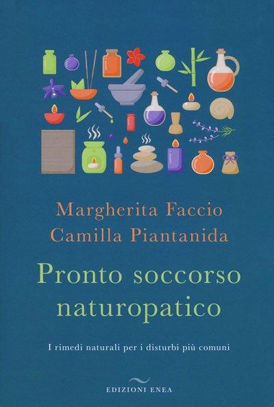 libro rimedi naturali neturopatia
